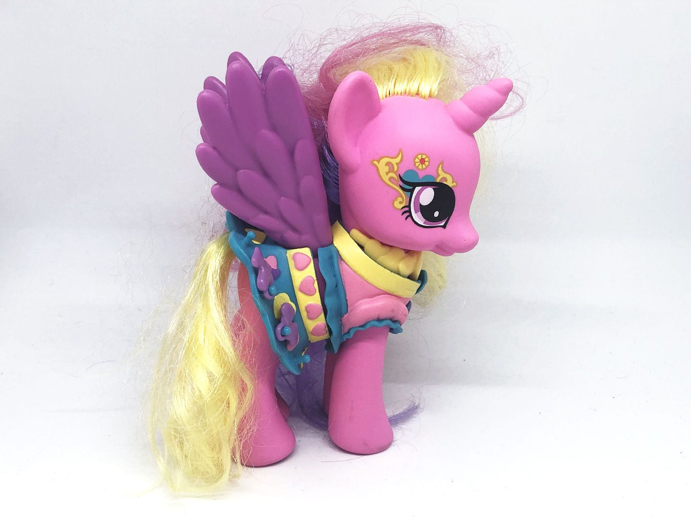 Princess Cadence (Crystal Empire Fashion Style) (3)
