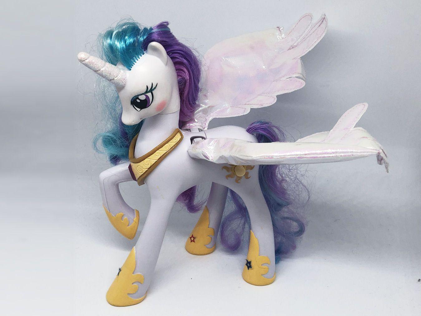 Princess Celestia (Collector Series)
