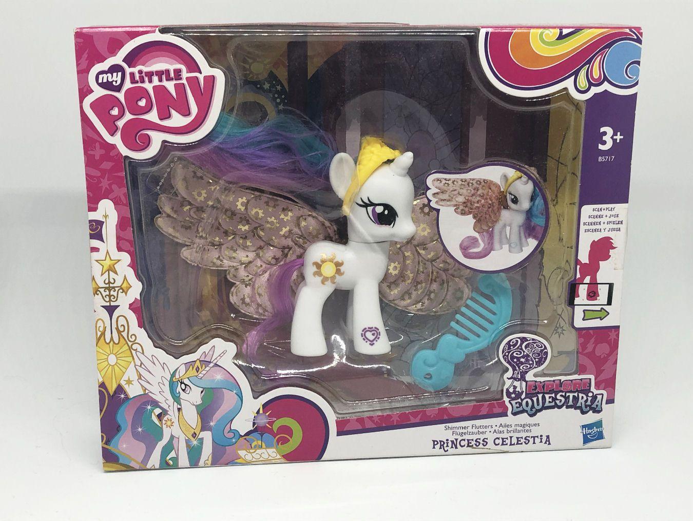 Princess Celestia (Explore Equestria) (1)