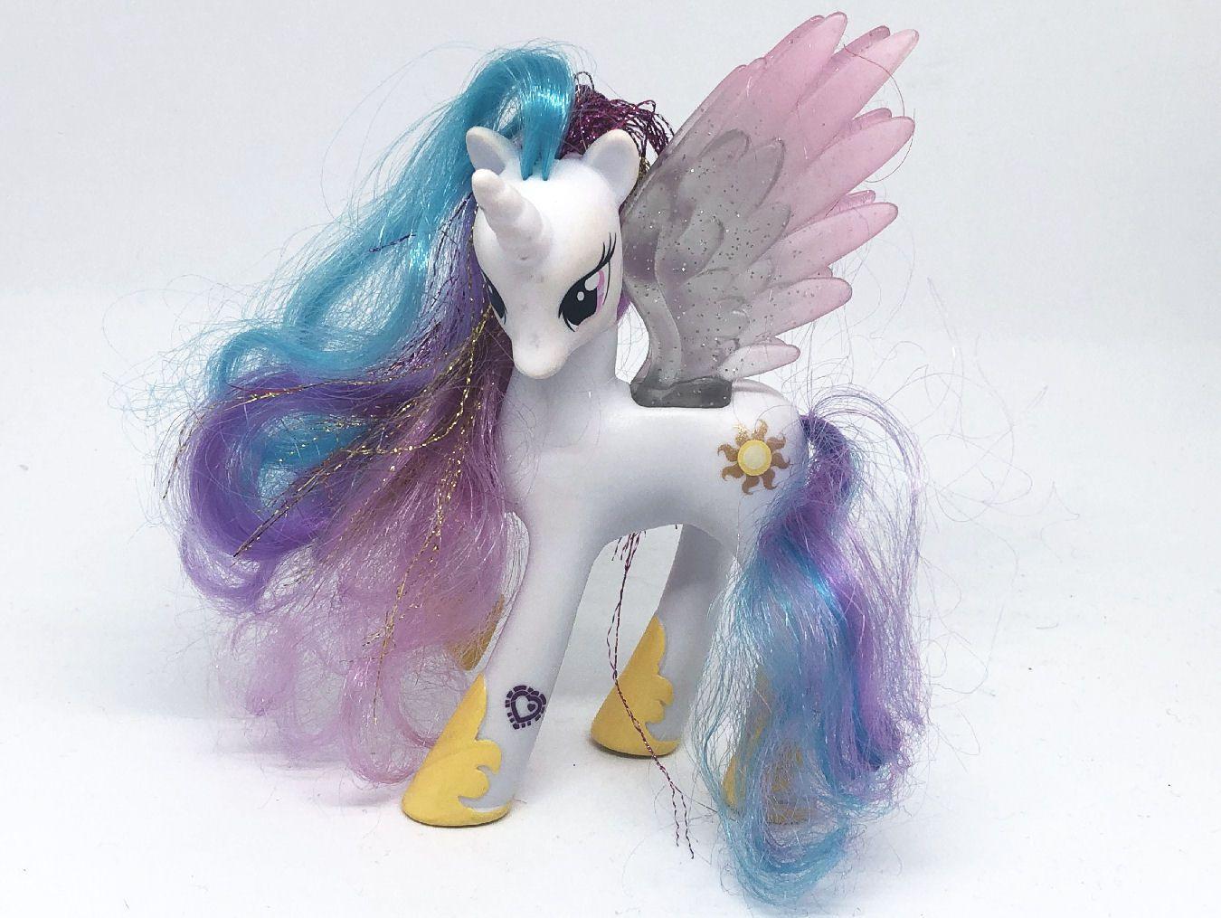Princess Celestia (Midnight in Canterlot)