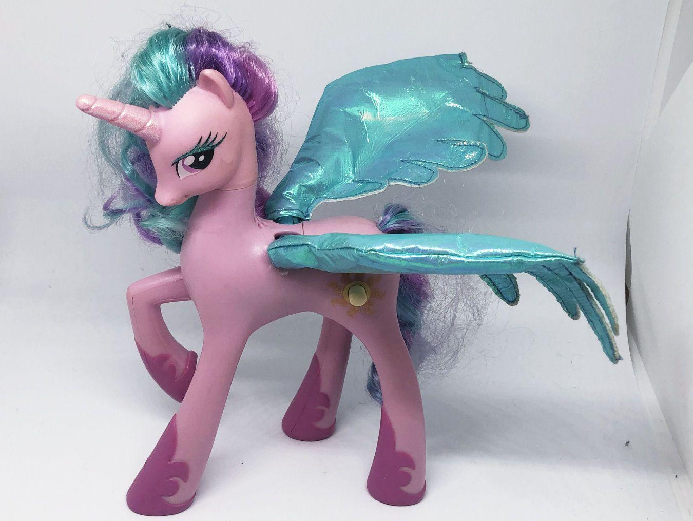 Princess Celestia (Pink) (1)