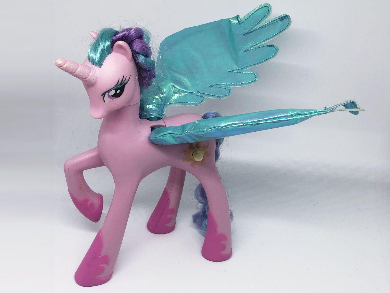 Princess Celestia (Pink) (2)