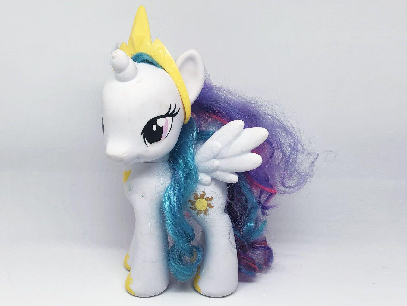 Princess Celestia (Styling) (1)