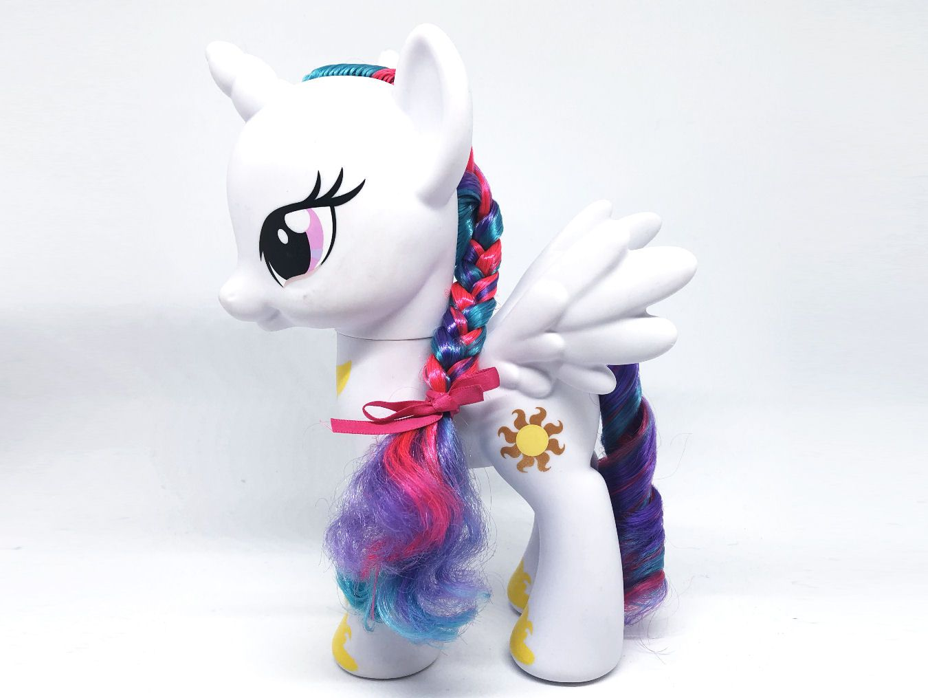 Princess Celestia (Styling) (2)