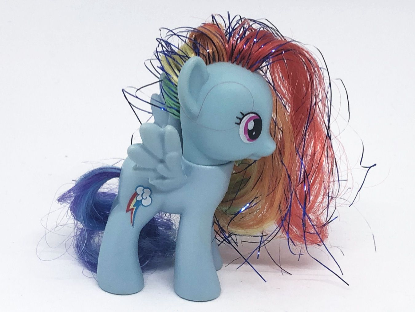 Rainbow Dash (Crystal Empire)