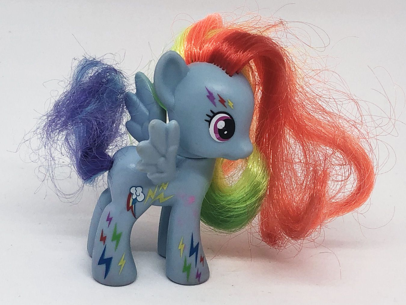 Rainbow Dash (Rainbow Power Neon) (1)