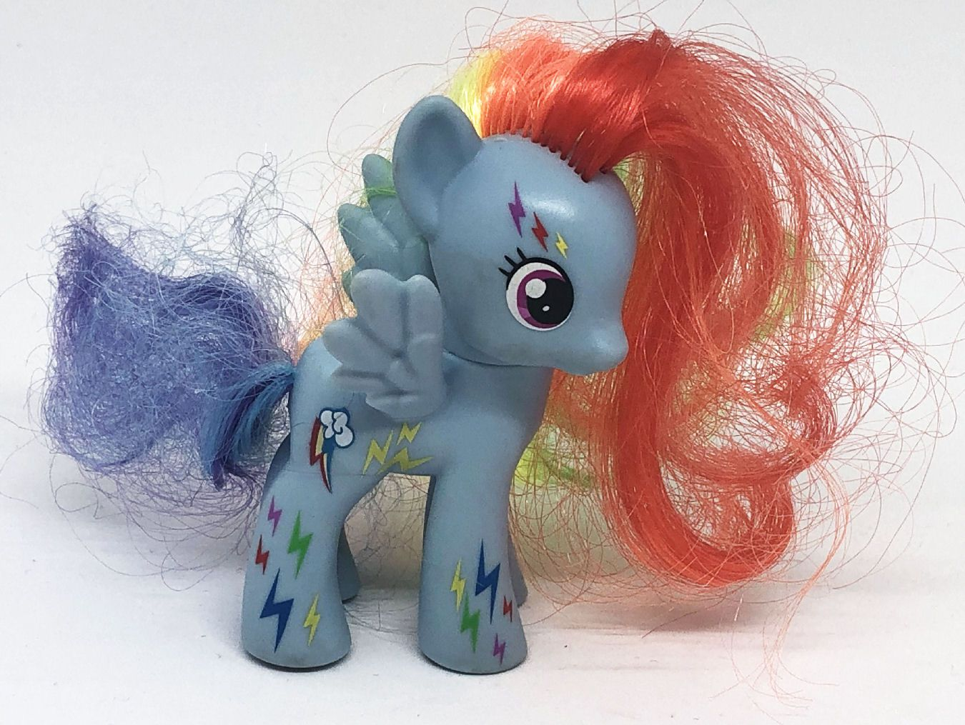 Rainbow Dash (Rainbow Power Neon) (2)