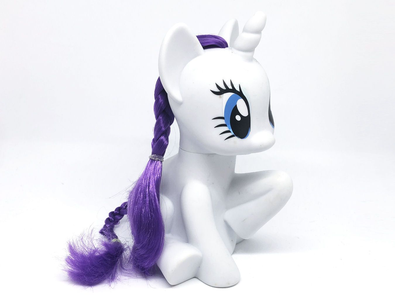 Rarity (Brushable - Sitting)