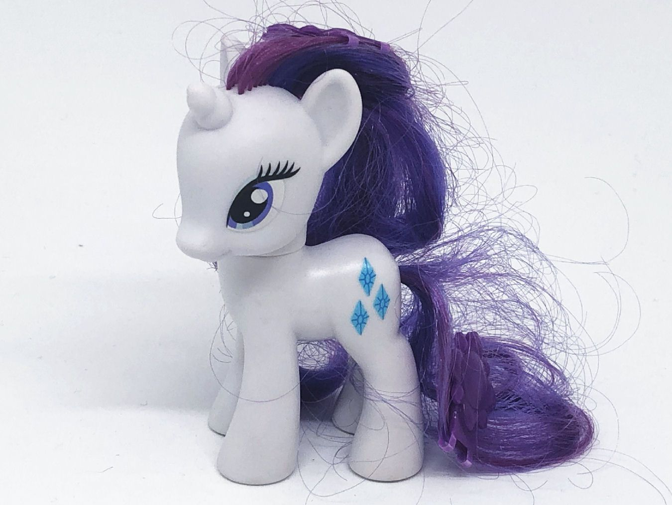 Rarity (Fashion Style)