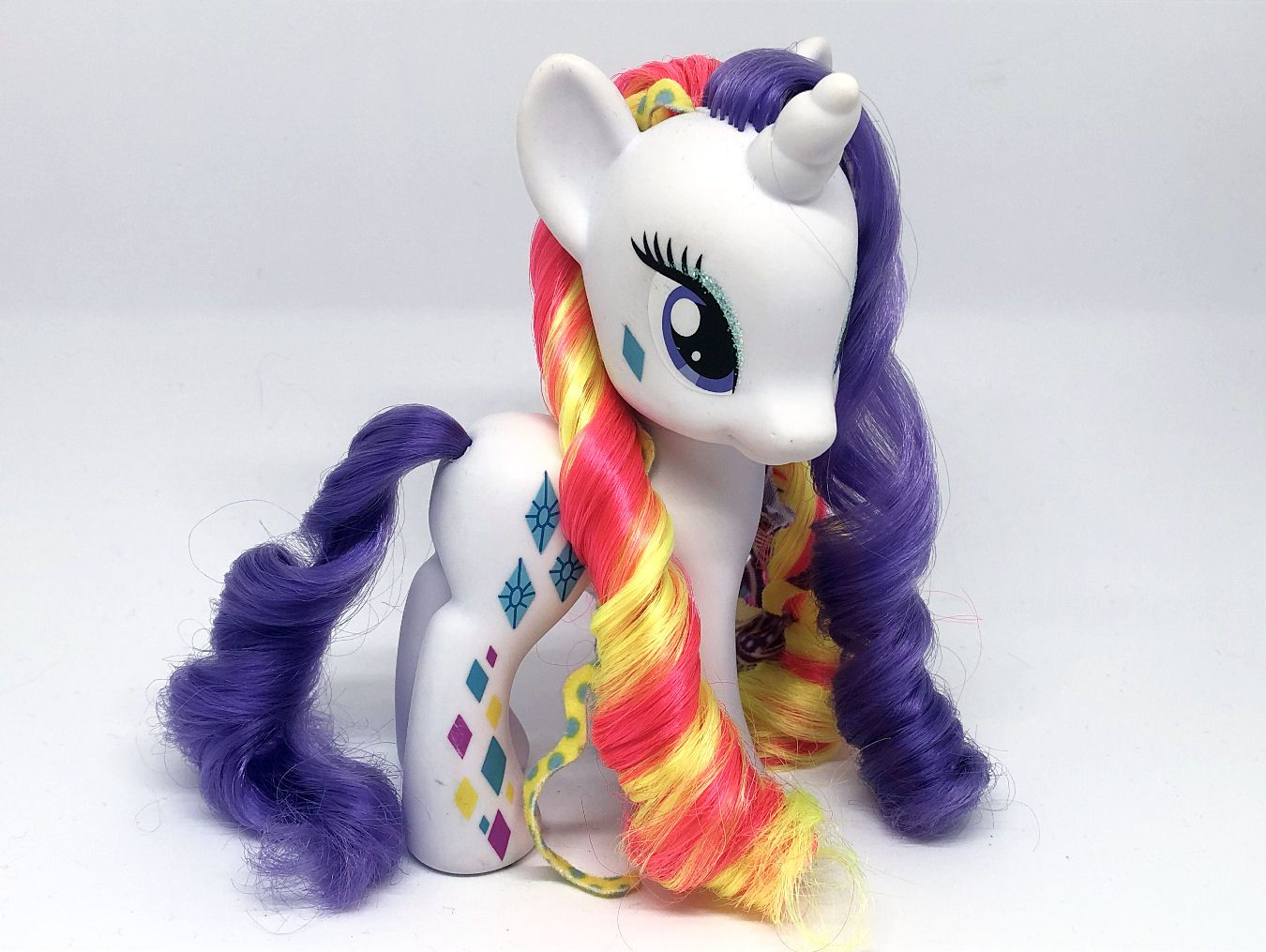 Rarity (Styling Strands) (1)
