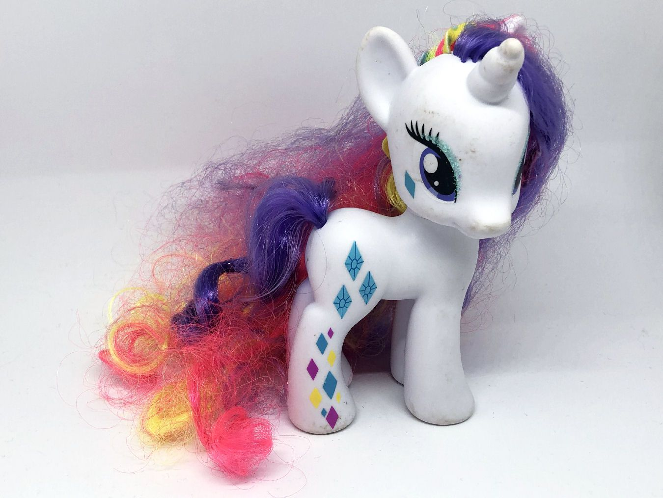 Rarity (Styling Strands) (2)
