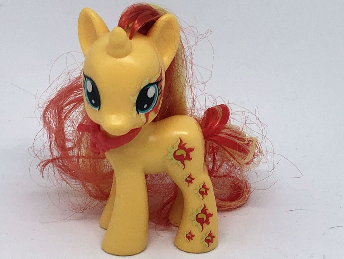 Sunset Shimmer (Cutie Mark Magic) (1)