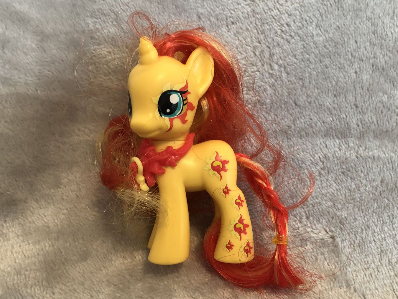 Sunset Shimmer (Cutie Mark Magic) (2)