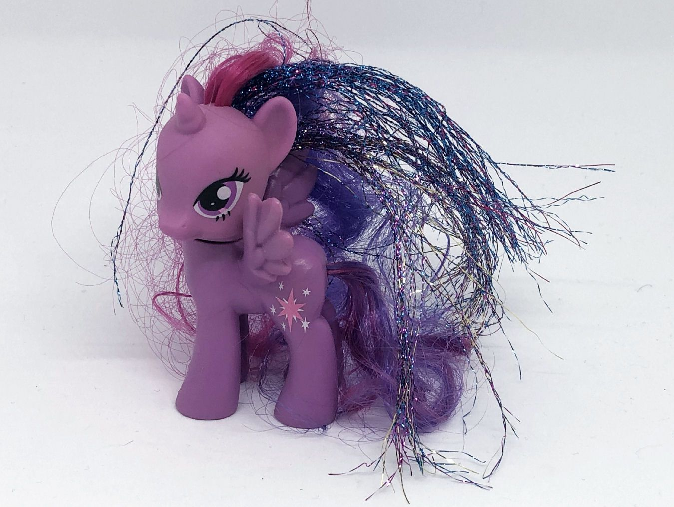 Twilight Sparkle (Crystal Empire)