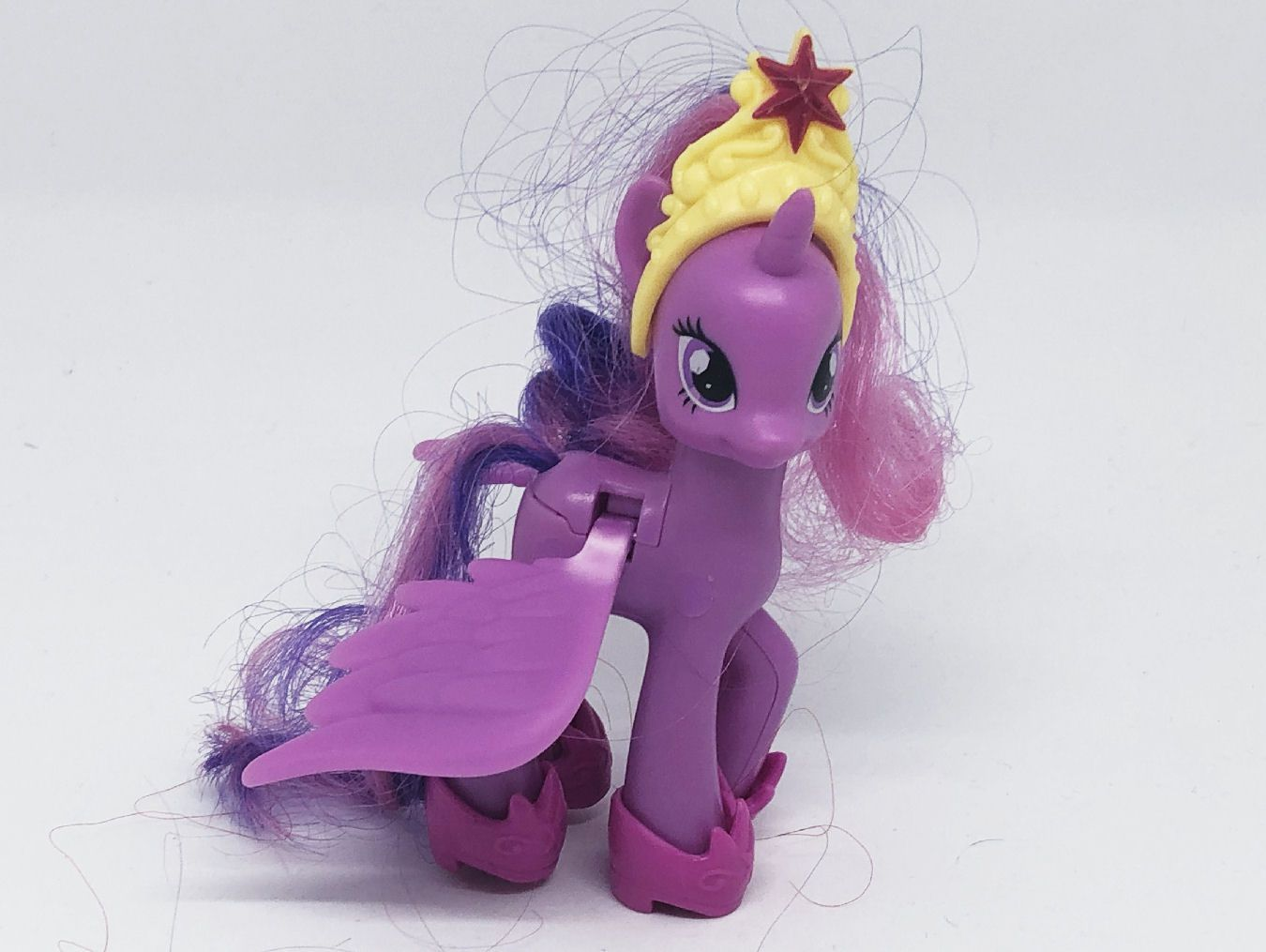 Twilight Sparkle (Princess - Crystal Empire)