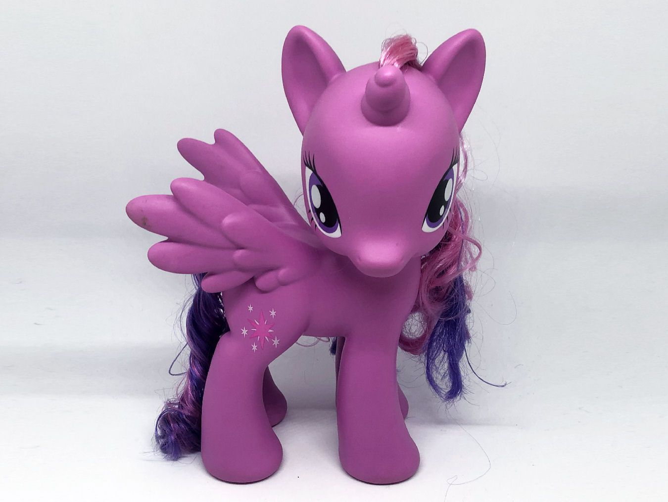 Twilight Sparkle (Styling)