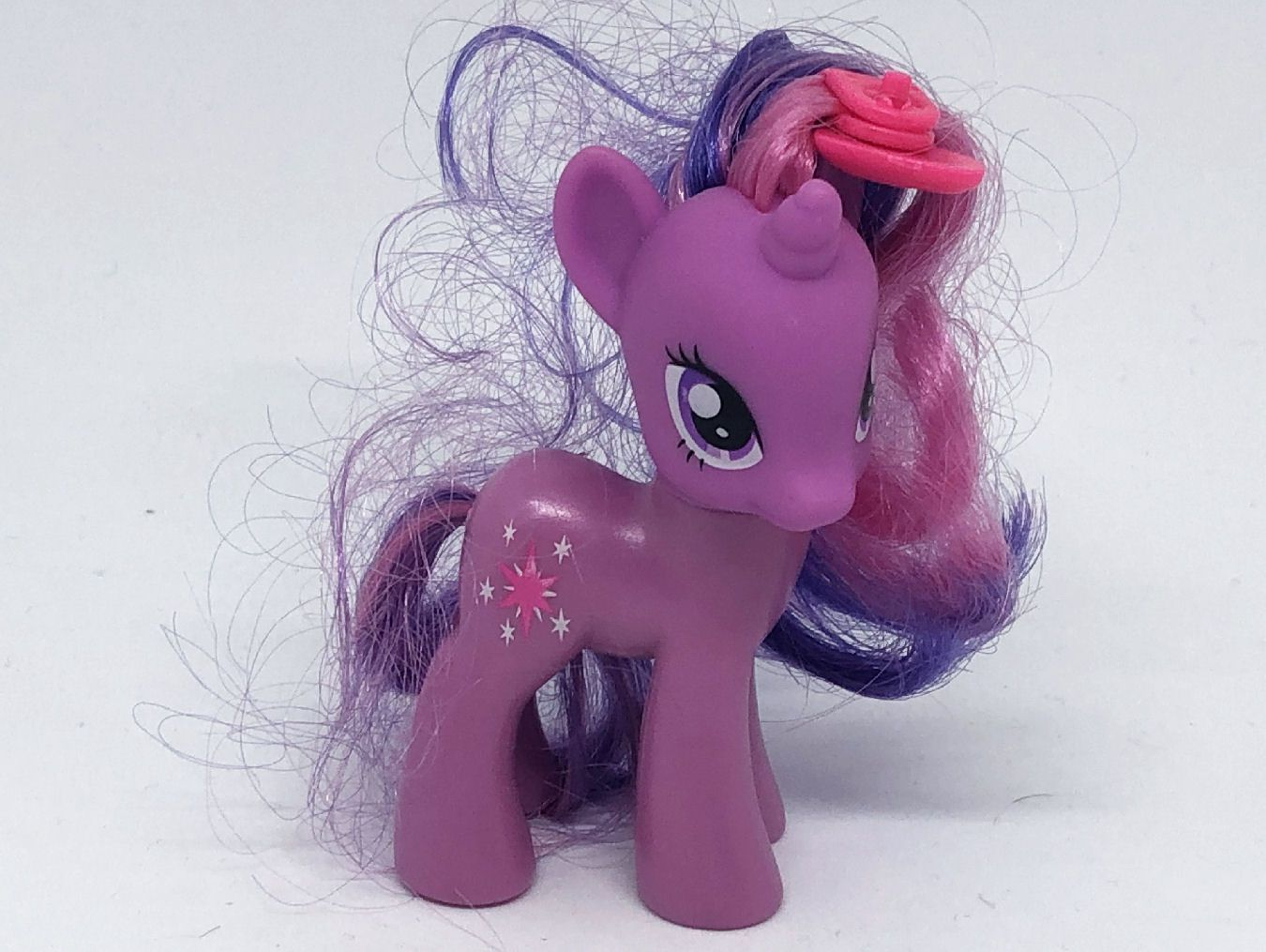 Twilight Sparkle (Traveling)